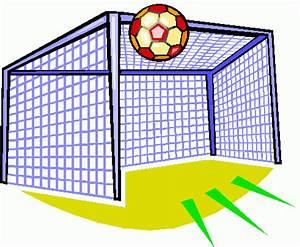 Football Goal Post Clipart - Cliparts.co