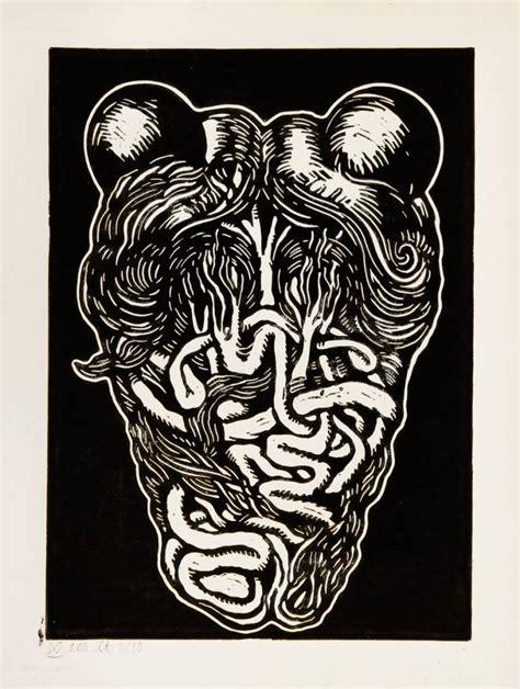 gutface dorte beauton gallery prints