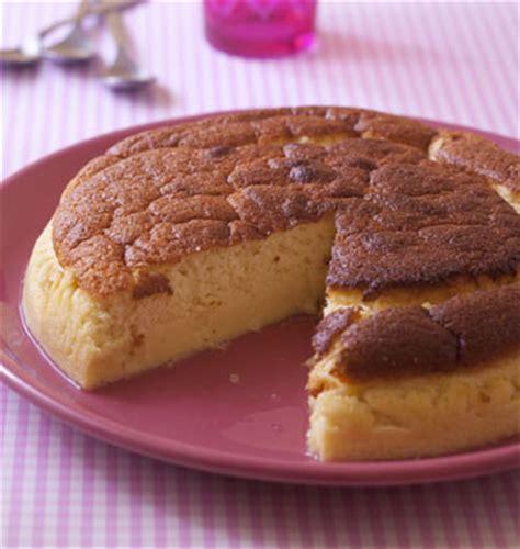 ratiba cuisine gâteau soufflé au citron les meilleures recettes de