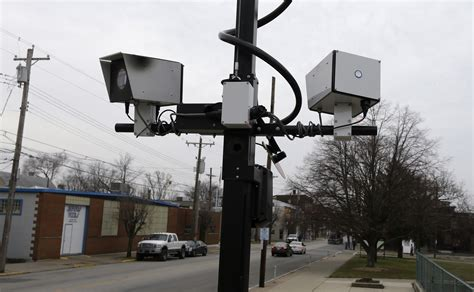 nyc light ticket 2 cities traffic cameras fate of toledo s undecided