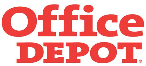 Office Depot Logo by Best Buy Aventura And Jcp Cares Grants With Corporate