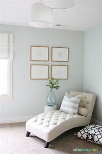 paint colors for walls Remodelaholic | Color Spotlight: Healing Aloe from ...