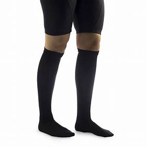 Covidien Ted Black Knee Length Anti Embolism For