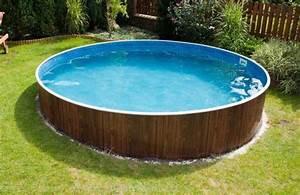 Piscine Bois Ronde : piscine jardin bois vacances arts guides voyages ~ Farleysfitness.com Idées de Décoration