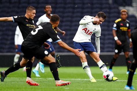 Man City vs Tottenham: 3 players who could change the game ...
