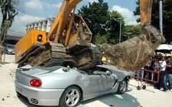 Comment Fonctionne La Prime A La Casse : que deviennent vraiment vos vieilles voitures ~ Medecine-chirurgie-esthetiques.com Avis de Voitures