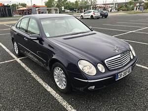 Entretien Mercedes : remise a zero maintenance mercedes c220 cdi 2007 ~ Gottalentnigeria.com Avis de Voitures
