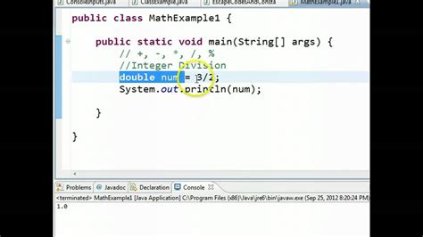 java math ceil int java integer division