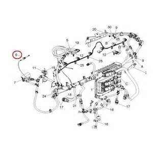 similiar volvo d12 fuel pump location keywords volvo d12 sensor location diagram image wiring diagram engine