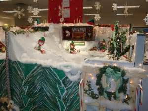 holiday cubicle decorating at work luuux cubicle decorations pinterest holiday and cubicles
