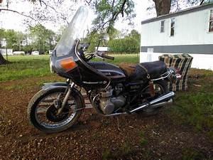 Honda 550 Four : 78 honda 550 four k bikebound ~ Melissatoandfro.com Idées de Décoration