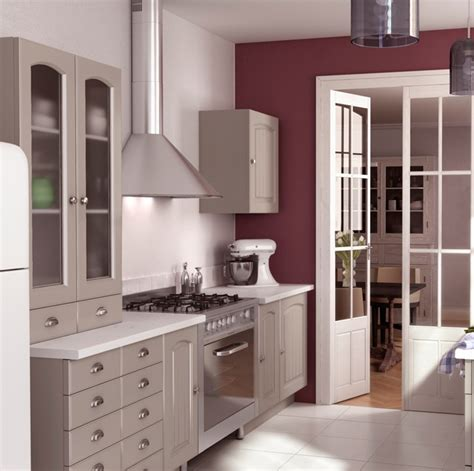 castorama peinture cuisine cuisine castorama cottage photo 10 20 peinture prune