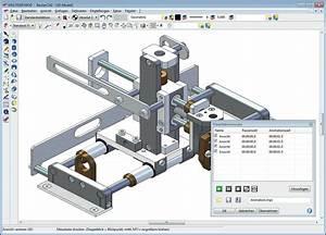 Technische Zeichnung Programm Kostenlos : technische anwendungen c 39 t magazin ~ Watch28wear.com Haus und Dekorationen