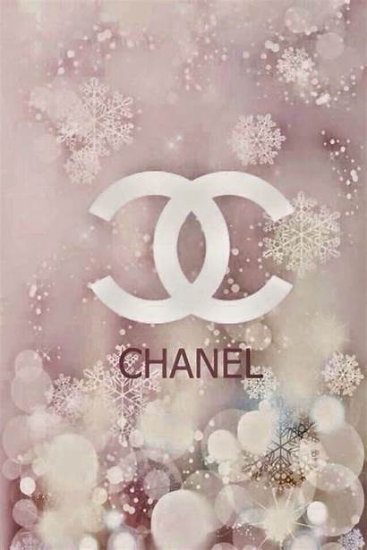 Chanel Wallpapers Backgrounds Coco Background Iphone Pretty