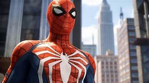 SPIDER-MAN PS4 GAMEPLAY WALKTHROUGH REACTION (E3 2017 ...
