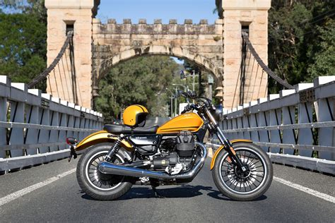 Moto Guzzi V9 Roamer Wallpapers by Moto Guzzi V9 Roamer V9 Bobber Review Hey Gents