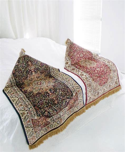 The Magic Carpet Interiorzine