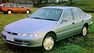 Toyota Loison Sous Lens : toyota lexcen 1995 price specs carsguide ~ Gottalentnigeria.com Avis de Voitures