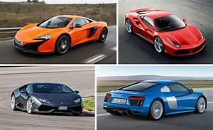Ferrari Vs Lamborghini : by the numbers audi vs ferrari lamborghini mclaren feature car and driver car and ~ Medecine-chirurgie-esthetiques.com Avis de Voitures