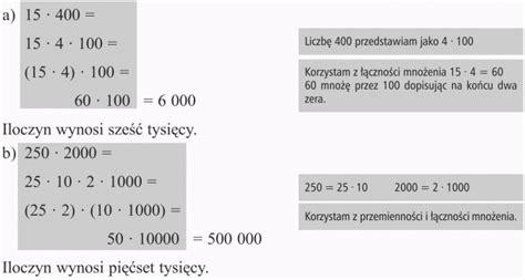 system dziesiątkowy zapisywania liczb matematyka opracowania pl