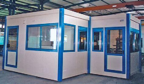 bureau d atelier modulaire cabine d 39 atelier modulaire bureau palettisable