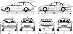 Wiring Diagram Opel Omega B