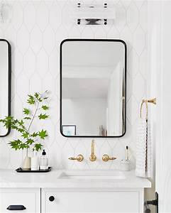 These 8 Bathroom Tile Trends Are Defining 2019 U2014and There U0026 39 S
