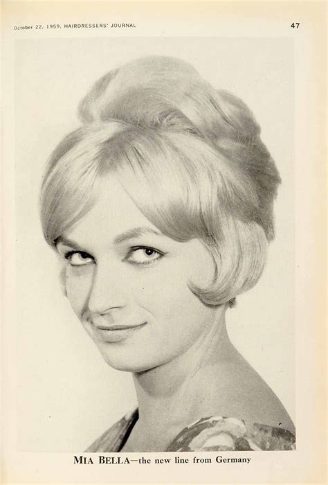 Hairstyles 1950s by 1950 S Hairstyles 1950s Fashion From Hj Hairdressing