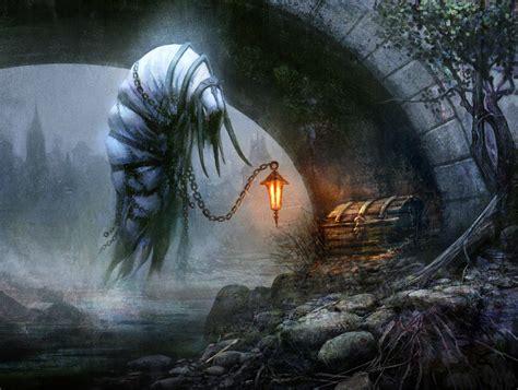 MtG Art: Erdwal Illuminator from Shadows over Innistrad ...