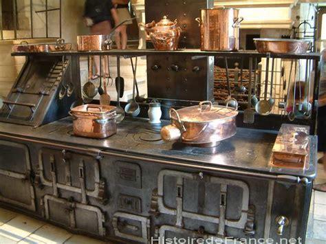 cuisine de chateau histoire en photos photos des monuments de et de