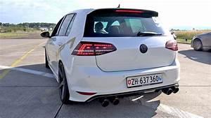 Golf 7 R Auspuff : volkswagen golf 7 r hpt stage 2 w akrapovic exhaust ~ Jslefanu.com Haus und Dekorationen