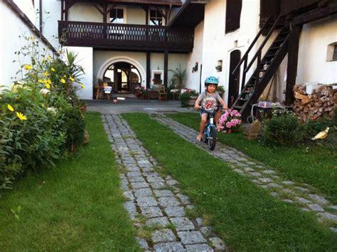 Guesthouse Baecker-michl