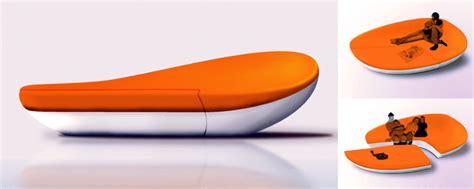 canapé de designer canapé lounge fragment par adrien guérin