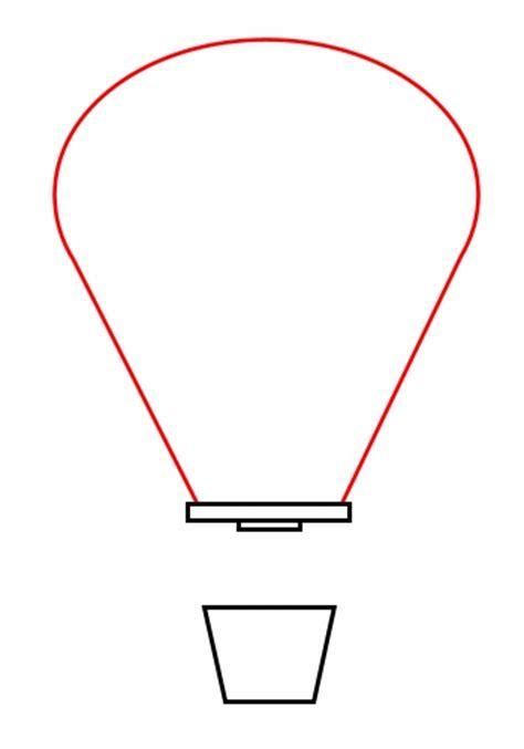 drawing  cartoon balloon