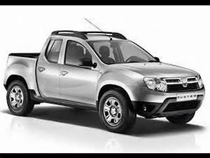 4x4 Renault Pick Up : video d 39 images de montage de dacia duster pick up youtube ~ Maxctalentgroup.com Avis de Voitures