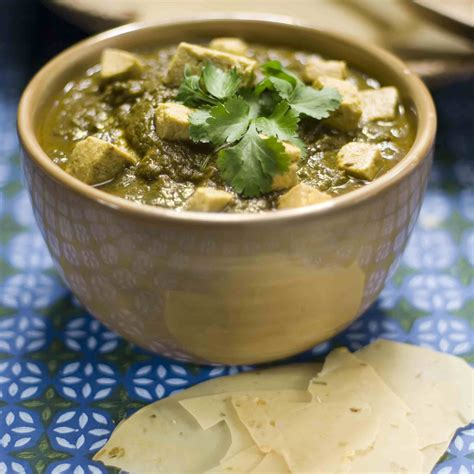 Most Popular Indian Vegetarian Dishes