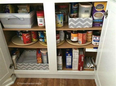 organizing kitchen pantry ideas stop everything these pantry organization ideas cost less 3796