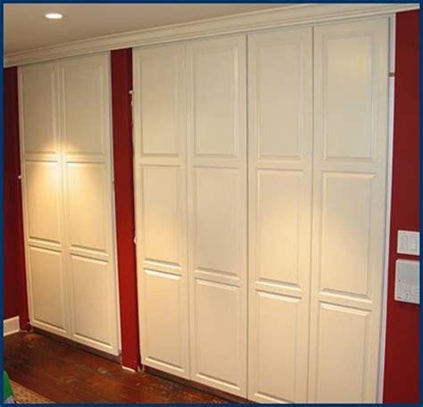 22 Cool Sliding Closet Doors Design For Your