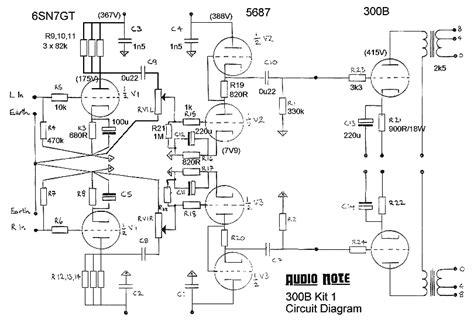 build log audionote kit 1 300b se page 3 audio talk