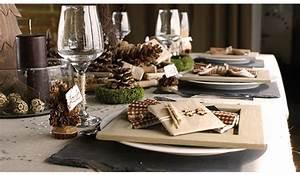 Deco De Table Champetre : d coration de table champ tre d coration mariage ~ Melissatoandfro.com Idées de Décoration