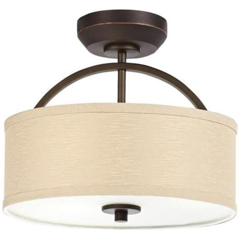 drum shade ceiling fan ceiling fan lights the o 39 jays and drum shade on pinterest