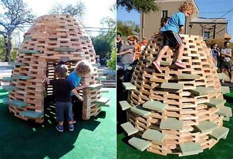 build   beehive inspired playhouse handmade charlotte