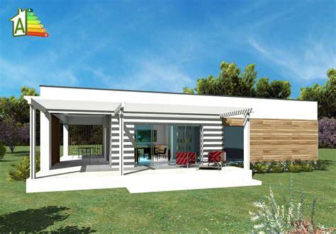 Casa Modular ECO 100 EcoCasa