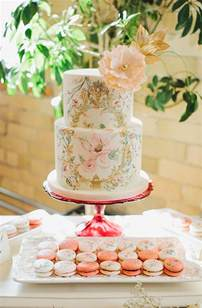 top wedding registries indoor garden party bridal shower