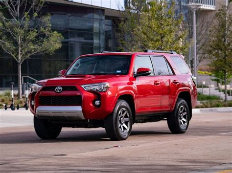 toyota runner review pricing  specs