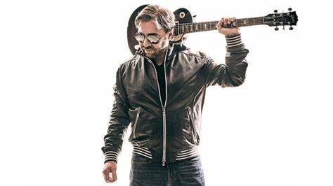 Al Di Meola To Release Elegant Gypsy & More Live Album In