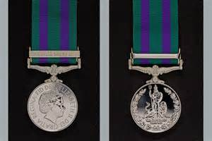 medals caigns descriptions and eligibility gov uk