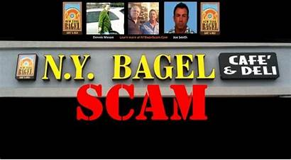 Bagel Ny Scam Joe Smith Mason Lawsuit