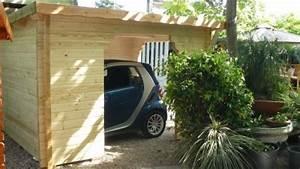 Abri Moto Bois : abris moto en bois cabanes abri jardin ~ Melissatoandfro.com Idées de Décoration