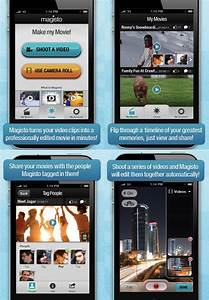 Magisto video editor iphone app review appsafari for Magisto iphone app review